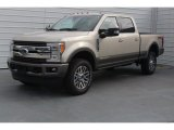 2018 Ford F250 Super Duty King Ranch Crew Cab 4x4 Data, Info and Specs