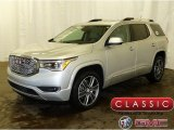 2018 Quicksilver Metallic GMC Acadia Denali AWD #125597997