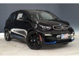 BMW i3 Data, Info and Specs