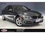 2018 Mineral Grey Metallic BMW 3 Series 330i Sedan #125597932