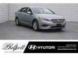 2017 Shale Gray Metallic Hyundai Sonata SE #125597919