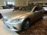 Lexus LS Data, Info and Specs