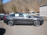 2018 Magnetic Ford Fusion SE #125666603