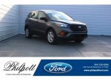 2018 Magnetic Ford Escape S #125683752