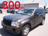 2006 Dark Khaki Pearl Jeep Grand Cherokee Laredo 4x4 #12506546