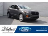 2018 Magnetic Ford Escape S #125710723