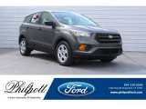 2018 Magnetic Ford Escape S #125710719