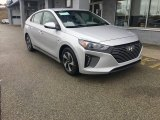 Hyundai Ioniq Hybrid Data, Info and Specs