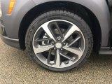Hyundai Kona Wheels and Tires