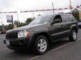 2006 Dark Khaki Pearl Jeep Grand Cherokee Laredo 4x4 #12500773