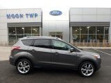 2014 Sterling Gray Ford Escape Titanium 1.6L EcoBoost #125754829