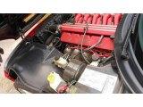 Dodge Viper Engines