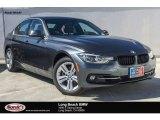 2018 Mineral Grey Metallic BMW 3 Series 330i Sedan #125754863