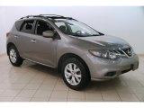 2012 Platinum Graphite Nissan Murano SV AWD #125775265