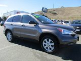 2011 Polished Metal Metallic Honda CR-V SE #125814520