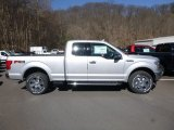 2018 Ford F150 Lariat SuperCab 4x4