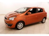 Mitsubishi Mirage Data, Info and Specs