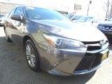 2015 Predawn Gray Mica Toyota Camry XSE #125836007
