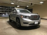 2018 Quicksilver Metallic GMC Acadia Denali AWD #125835804
