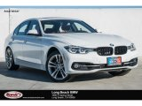 2018 Alpine White BMW 3 Series 330i Sedan #125861821