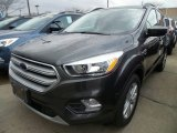 2018 Magnetic Ford Escape SE 4WD #125861920