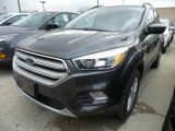 2018 Magnetic Ford Escape SE 4WD #125861905