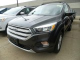 2018 Magnetic Ford Escape SE 4WD #125861898