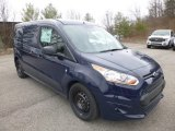 Ford Transit Connect 2018 Data, Info and Specs