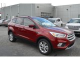 2018 Ruby Red Ford Escape SEL #125889710