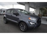 Ford EcoSport 2018 Data, Info and Specs