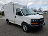 Chevrolet Express Cutaway Data, Info and Specs