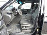 2018 Cadillac Escalade Interiors