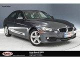 2015 Mineral Grey Metallic BMW 3 Series 320i Sedan #125980030