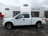 2018 Ford F150 STX SuperCab 4x4