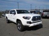 Toyota Tacoma Data, Info and Specs