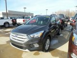 2018 Magnetic Ford Escape SE #126005086