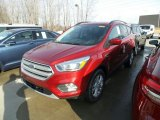 2018 Ruby Red Ford Escape SE #126005084