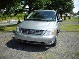 2007 Pewter Metallic Ford Freestar SE #12592060