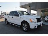 2014 Oxford White Ford F150 STX SuperCrew #126028836