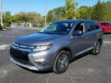 Mitsubishi Outlander Data, Info and Specs