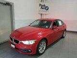 2018 Melbourne Red Metallic BMW 3 Series 320i xDrive Sedan #126058797