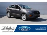 2018 Magnetic Ford Escape S #126058942