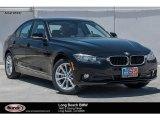 2018 Jet Black BMW 3 Series 320i Sedan #126083126