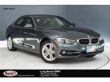 2018 Mineral Grey Metallic BMW 3 Series 330i Sedan #126083133