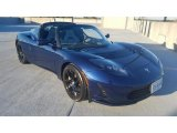 Tesla Roadster Data, Info and Specs