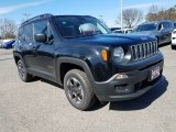 2018 Black Jeep Renegade Sport 4x4 #126100880