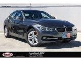 2018 Mineral Grey Metallic BMW 3 Series 330i Sedan #126117263