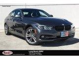 2018 Mineral Grey Metallic BMW 3 Series 330i Sedan #126117261