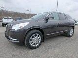 2015 Buick Enclave Iridium Metallic
