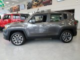 2018 Jeep Renegade Granite Crystal Metallic